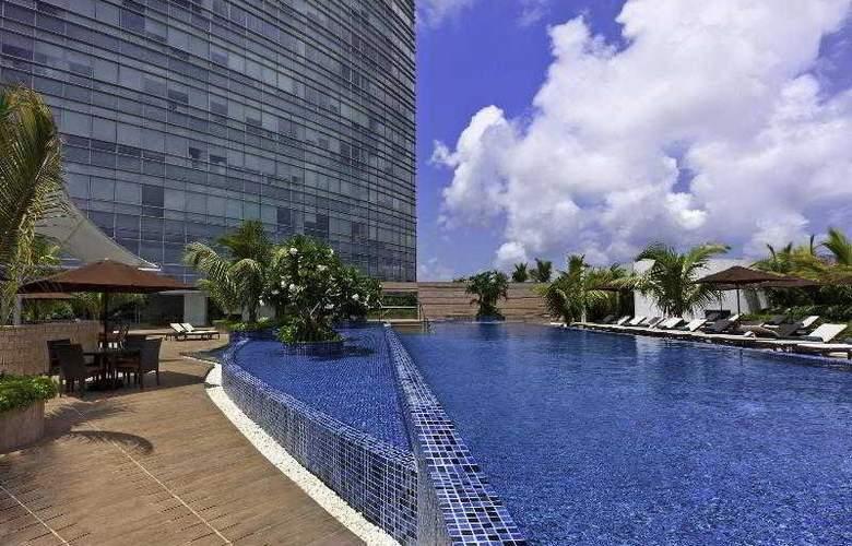 The Westin Mumbai Garden City - Pool - 44