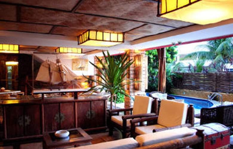 Safari Hotel - Hotel - 0