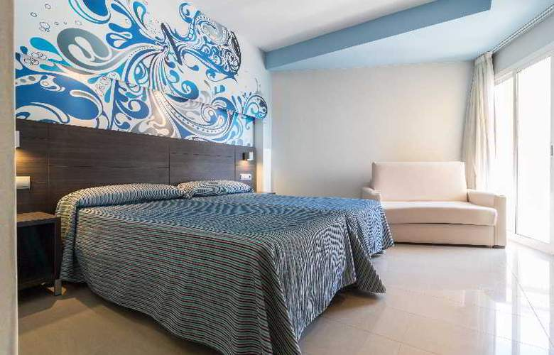 Porto Calpe - Room - 10