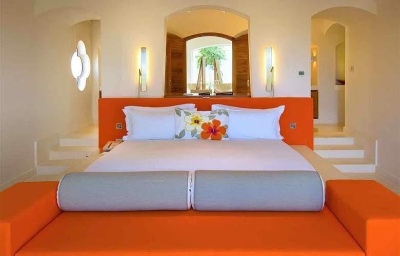 So Sofitel Mauritius - Room - 107