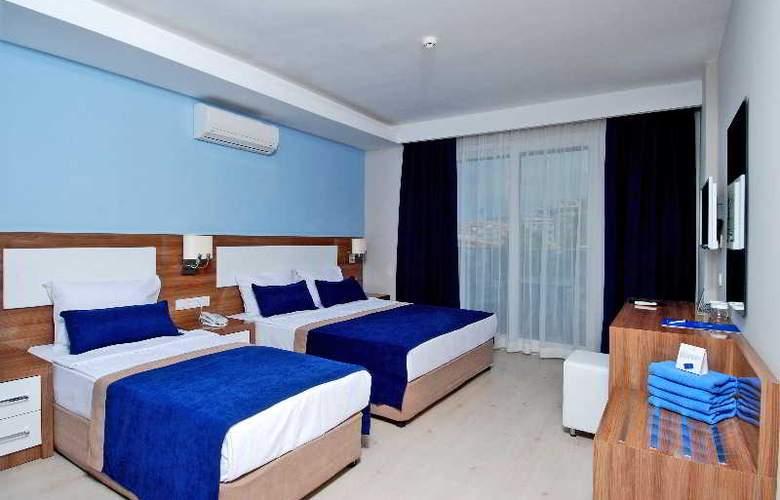 Kleopatra Ramira Hotel - Room - 12