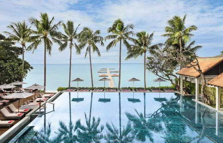 Le Meridien Koh Samui Resort & Spa(f.Gurich Samui) - Pool - 41
