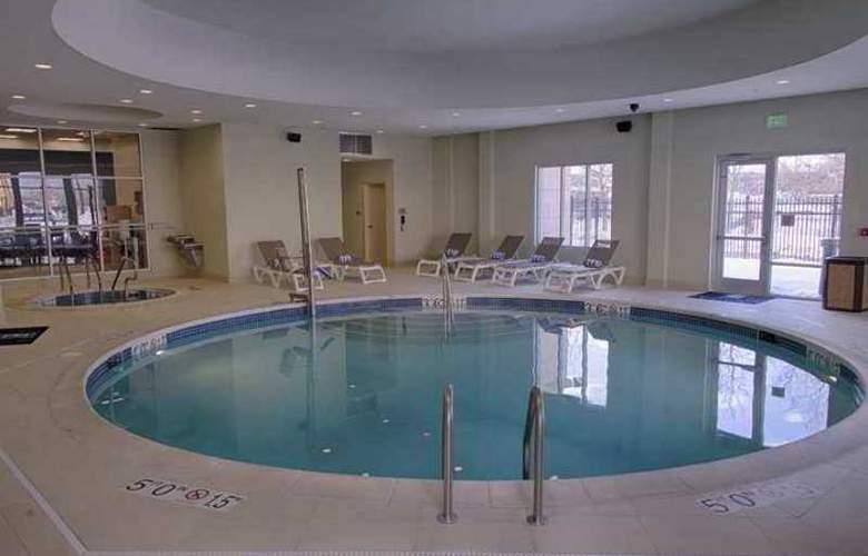 Embassy Suites Elizabeth Newark Airport - Hotel - 10