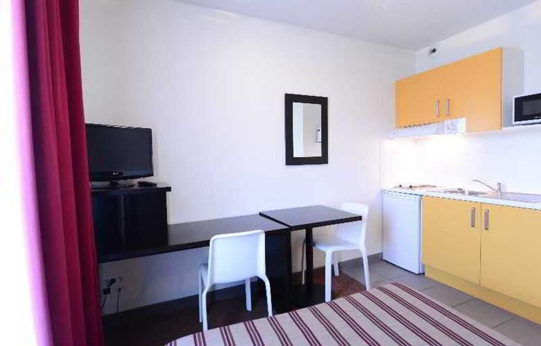 Residhotel Lyon Lamartine - Room - 9
