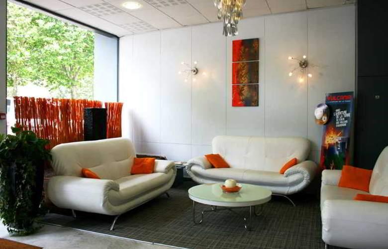 Inter Hotel Des Puys - General - 4