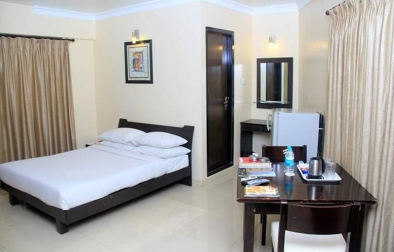 Orritel West - Room - 7