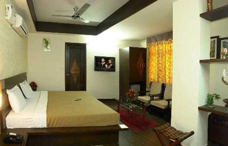 Ananda Delhi - Room - 3