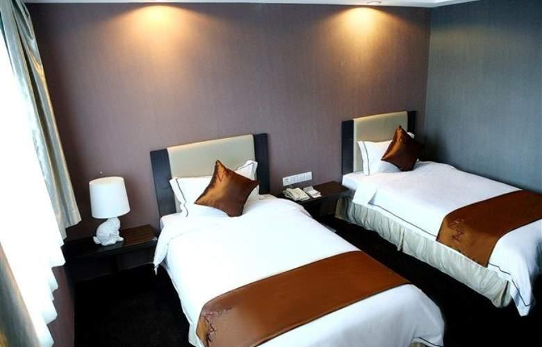 Hotel ZZZ (Zhong Xin) - Room - 6