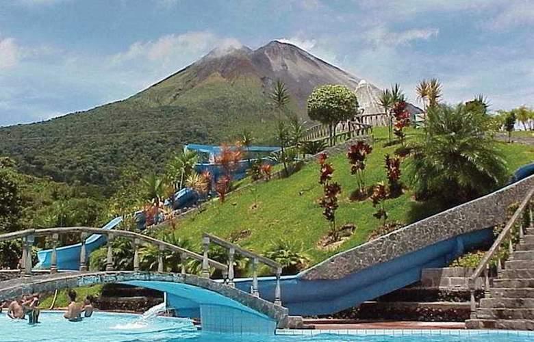 Los Lagos Spa & Resort - Sport - 8