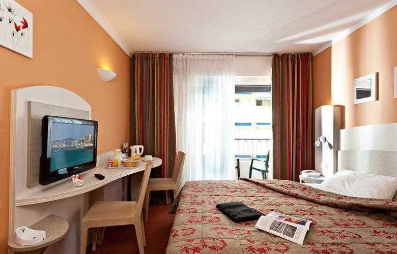 Best Western Astoria - Hotel - 5