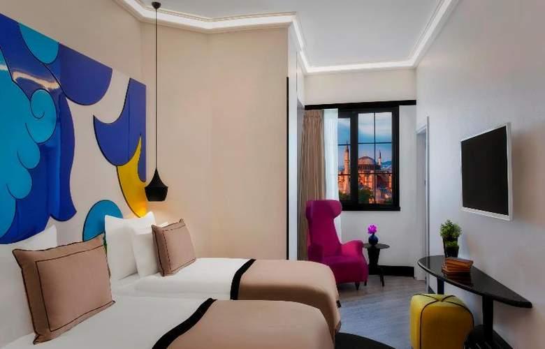 Sura Hagia Sophia Hotel - Room - 36