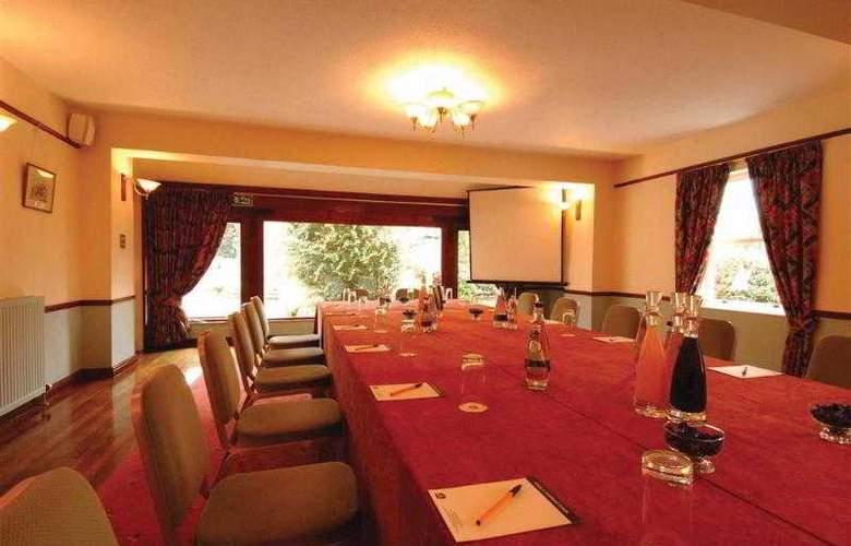 Dower House & SPA - Hotel - 77