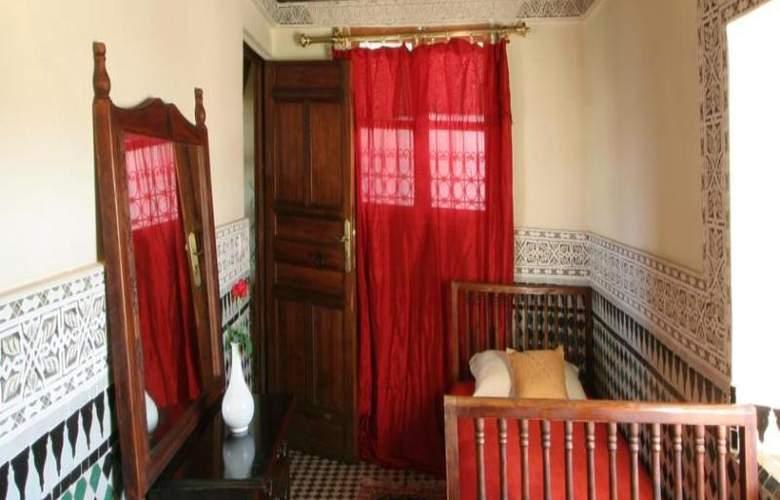 Riad Ibn Khaldoun - Room - 23