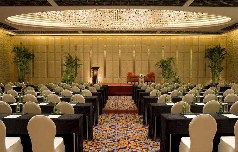 Marriott Ningbo - Conference - 8