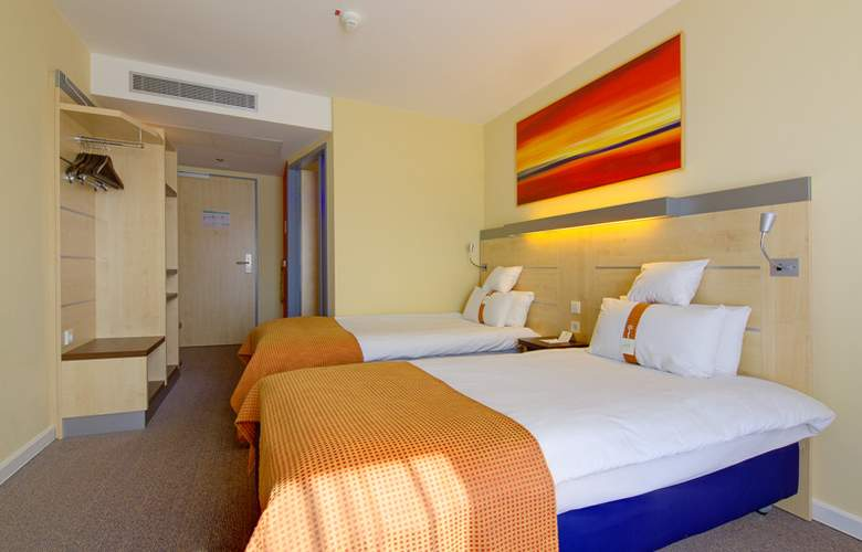 Holiday Inn Express Schwabach - Room - 3