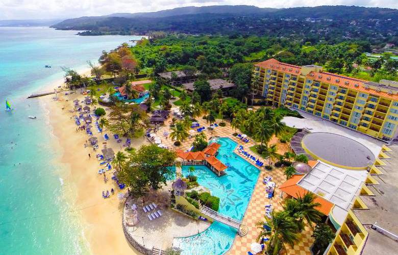 The Jewel Dunns River Beach Resort & Spa - Hotel - 6