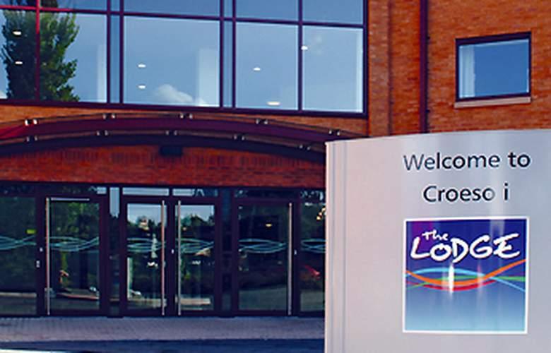 Mercure Cardiff Centre - Hotel - 1