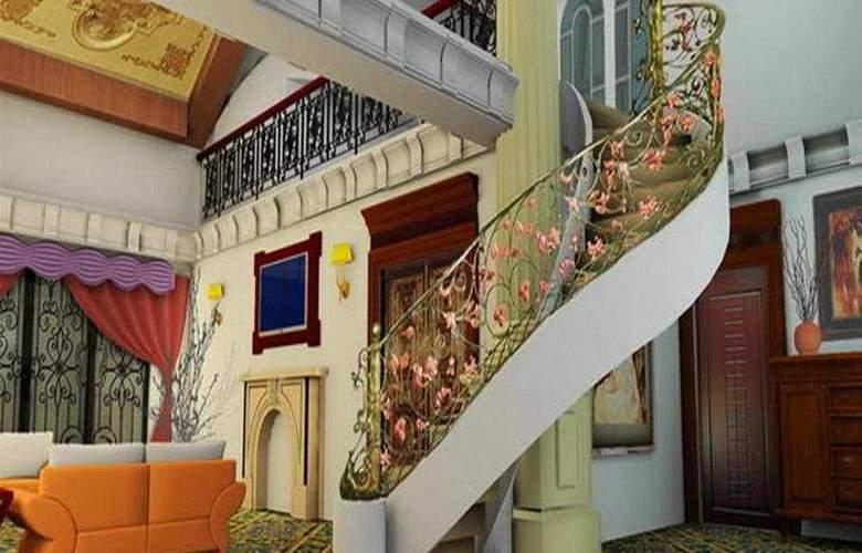 Pattra Resort - Hotel - 0