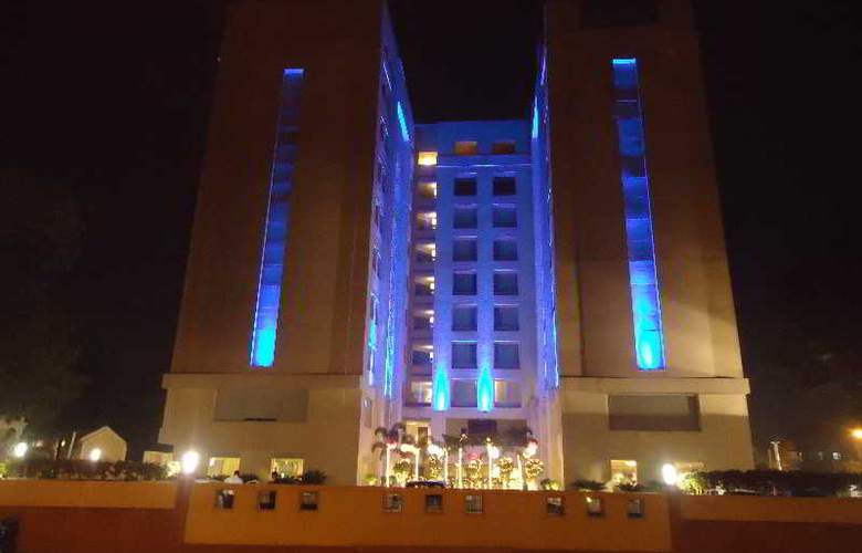 Fortune Park Ahmedabad - Hotel - 8