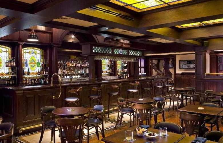 Four Points by Sheraton Downtown Dubai - Restaurant - 18