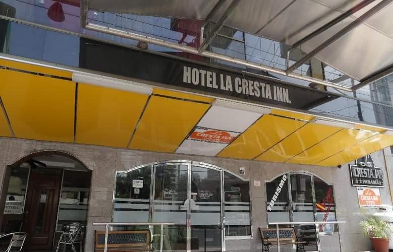 La Cresta Inn - Hotel - 1