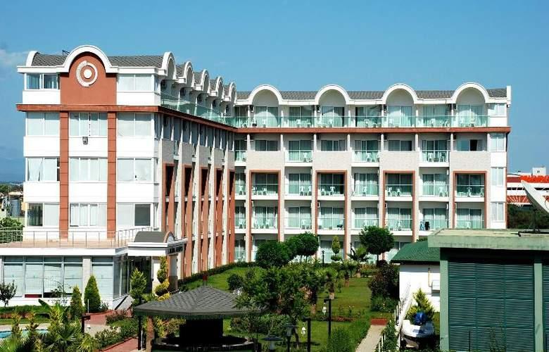 Maya World Hotel Belek - Hotel - 15