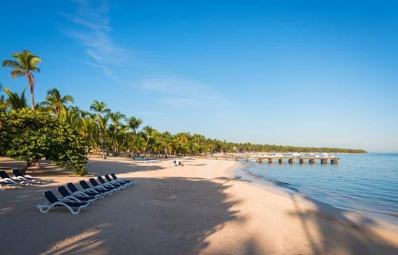 Blue Beach Punta Cana Luxury Resort Categoría - Beach - 12
