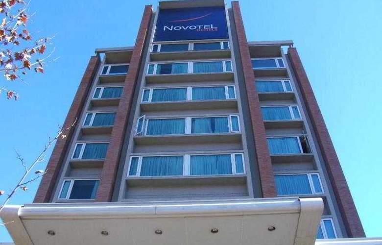 Novotel Santiago Vitacura - Hotel - 0