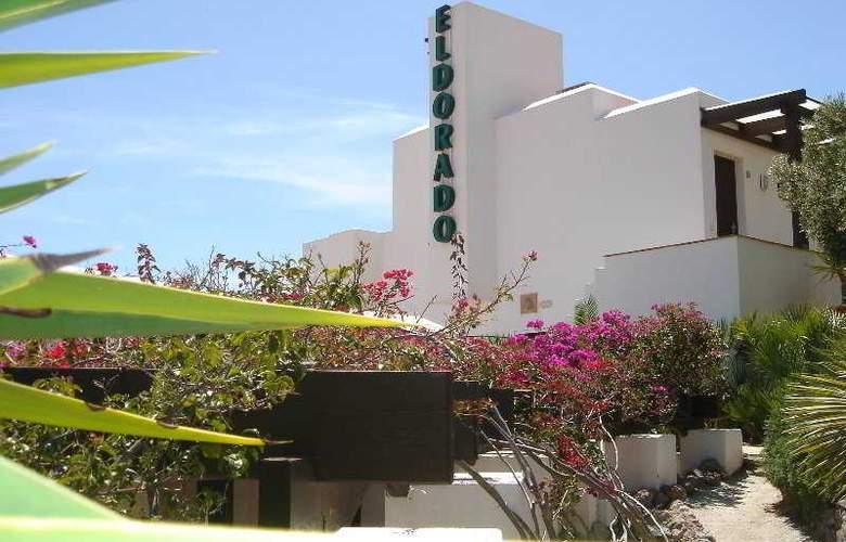 El Dorado - Hotel - 6