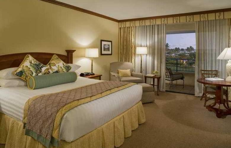 Grand Hyatt Kauai Resort & Spa - Room - 5