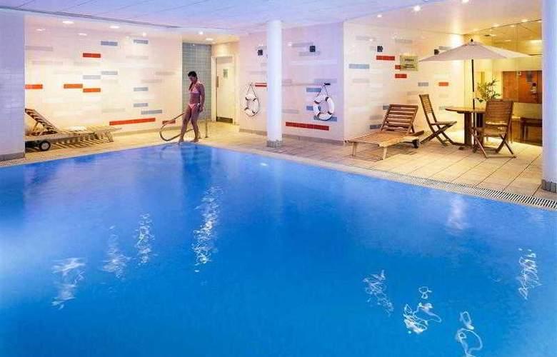 Novotel Milton Keynes - Hotel - 16