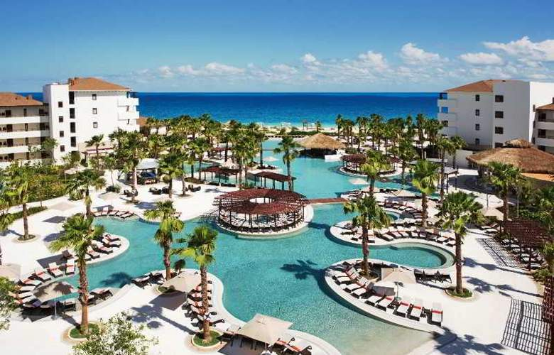 Amresorts Secrets Playa Mujeres Golf & Spa Resort (+18 AÑOS) - Pool - 16
