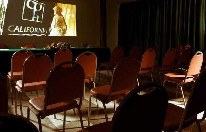 Park Hotel California - Conference - 5