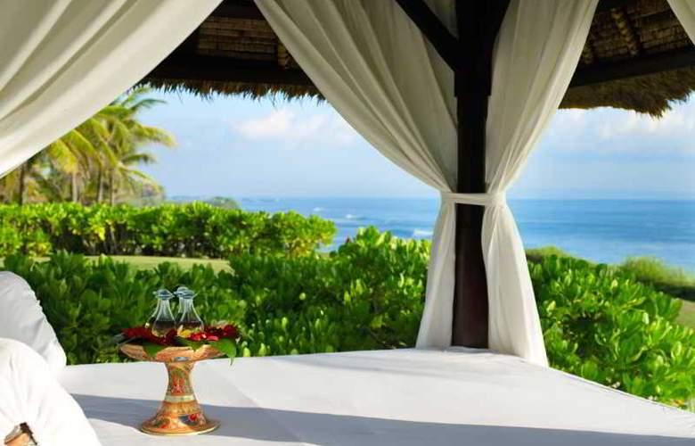 Pan Pacific Nirwana Bali Resort - Sport - 19