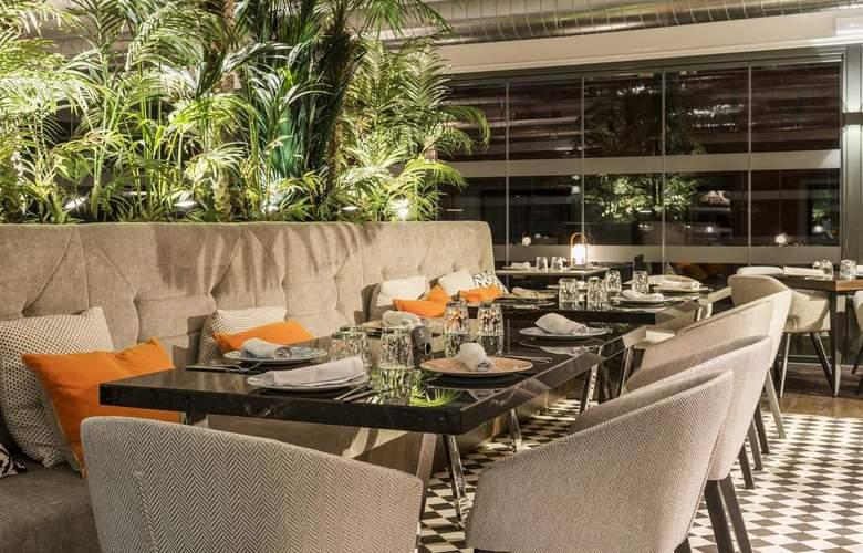 Ilunion Calas de Conil - Restaurant - 25