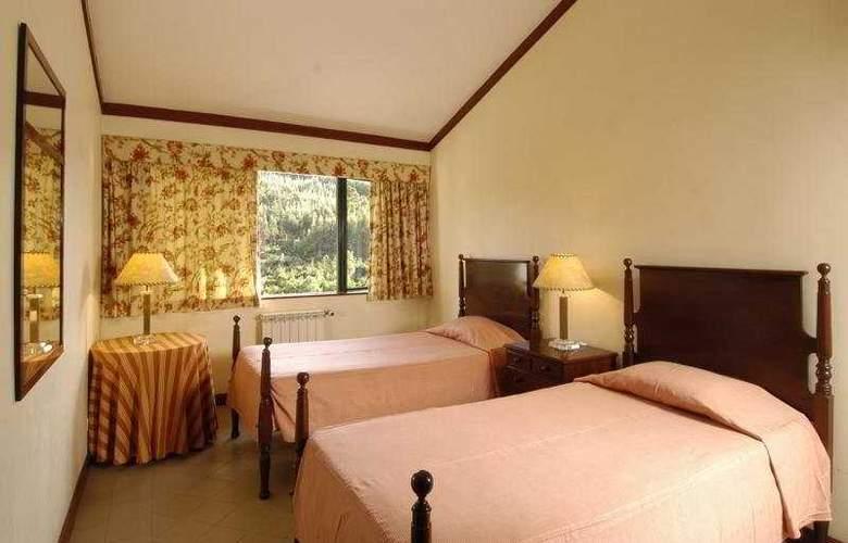 Grande Hotel das Caldas da Felgueira - Room - 6
