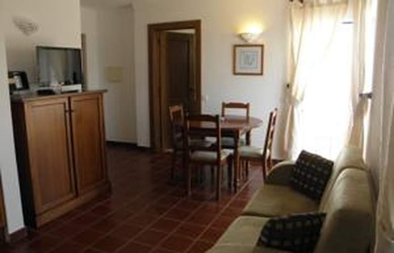 Apartamentos Patios da Vila - Room - 3