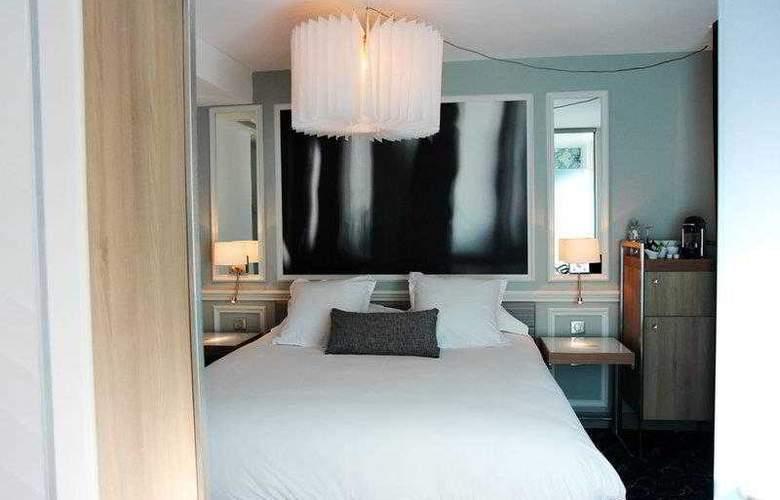 Best Western Hôtel Littéraire Premier Le Swann - Hotel - 24