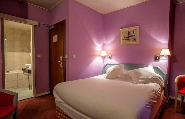 Minotel De L´Ange - Room - 3