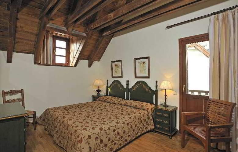 Apartamentos Blanheu - Room - 12