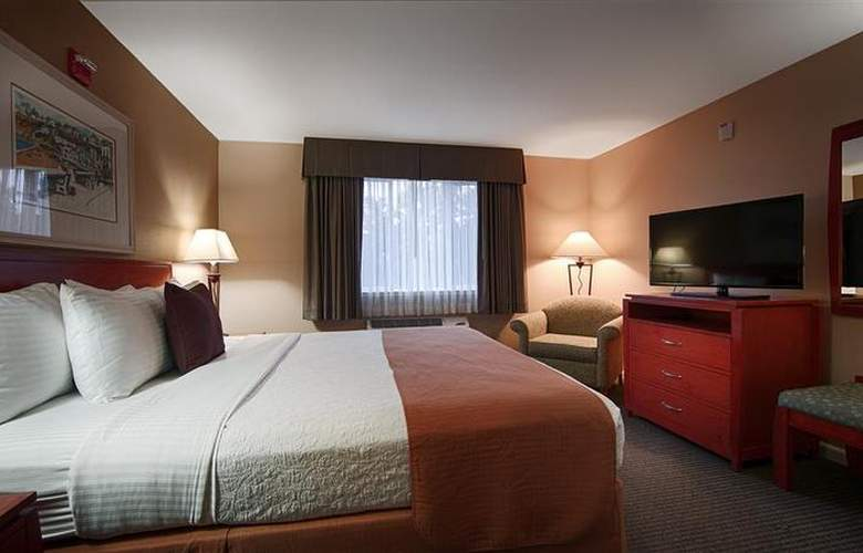 Best Western Plus Capitola By-The-Sea Inn & Suites - Room - 37