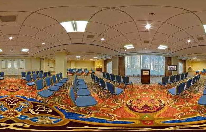 Tampa Marriott Waterside Hotel & Marina - Hotel - 23