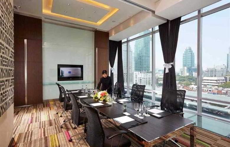 Novotel Bangkok Fenix Ploenchit - Hotel - 13