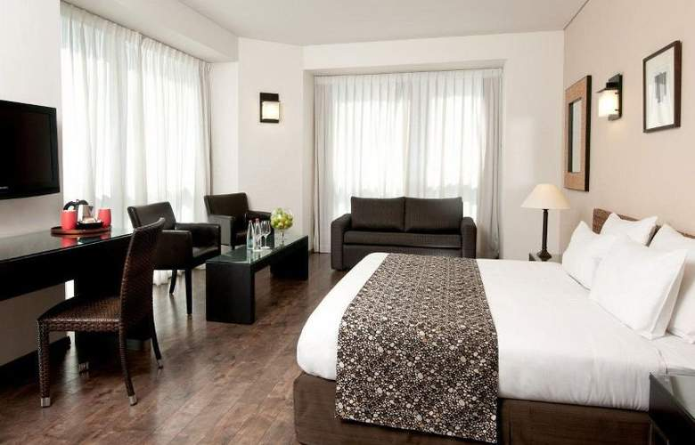 Vital - Room - 15