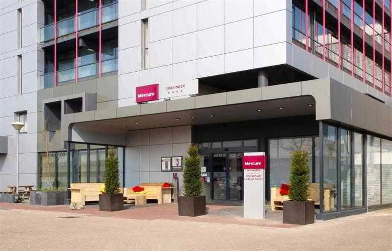 Mercure Groningen Martiniplaza - Hotel - 2