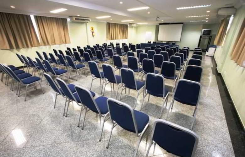 Plaza Inn Executive - Conference - 5
