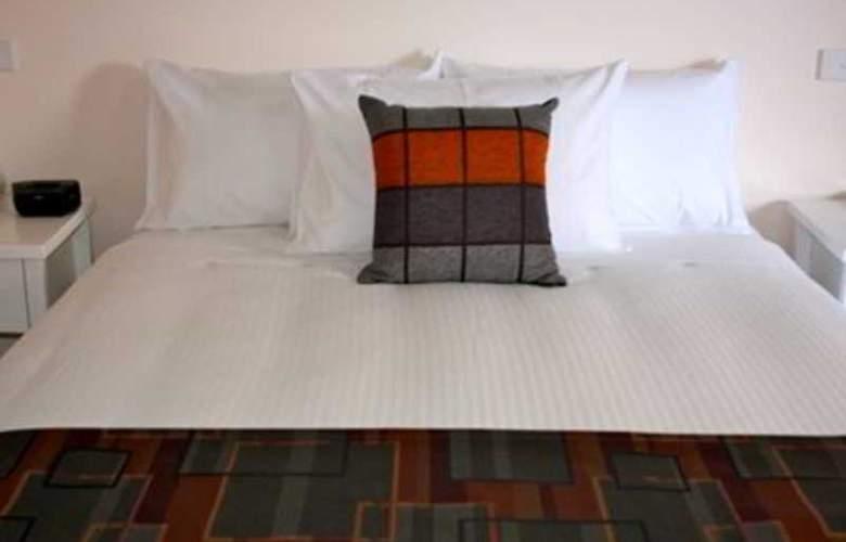 Comfort Inn Benalla - Room - 6