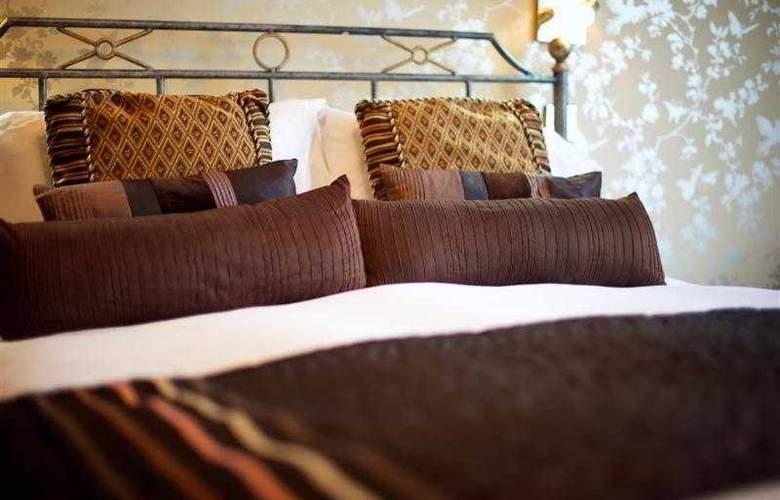 Best Western Princes Marine - Hotel - 42