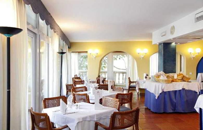 Roc Illetas - Restaurant - 27