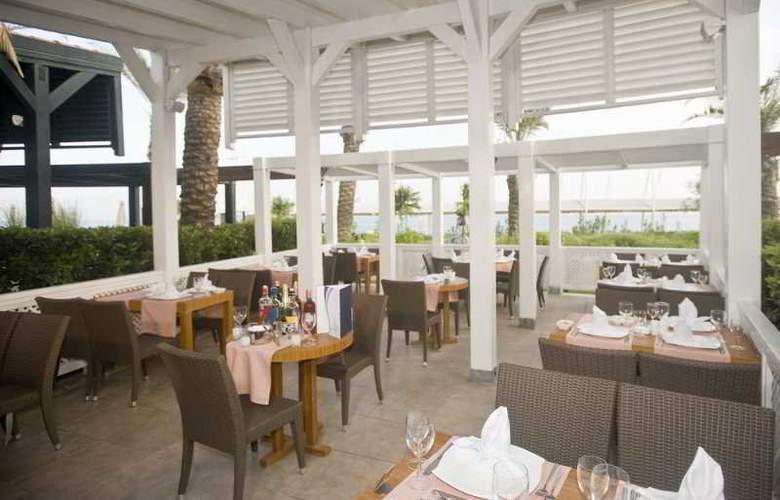 Crystal Family Resort&Spa - Restaurant - 17